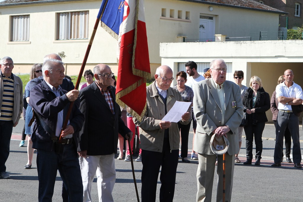 Vauchelles-Lès Quesnoy